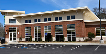 Virginia Beach Commercial Painting